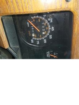 1994 chevy g20 van 124,000 miles