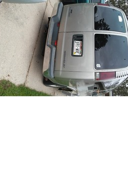 1999 chevy express 1500 $2500