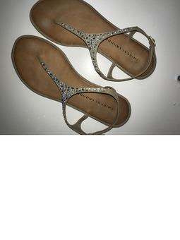 """Chinese Laundry Goodwill"" Flat Sandal"